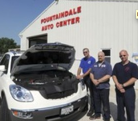 Fountaindale-auto-center-auto-repair-frederick-md